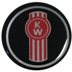 Kenworth Logo Horn Decal