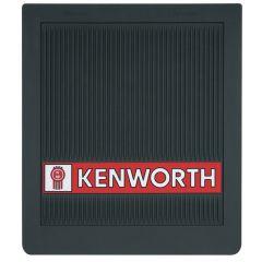 "14""W x 16""L Front Fender Kenworth Mud Flap (EA)"