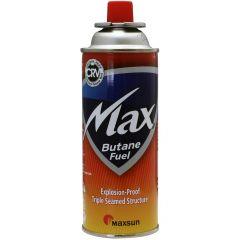 Max Butane Fuel 2 oz.