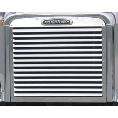 Freightliner FLD, Classic Louvered Grill Bars