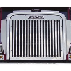 Freightliner FLD, Classic Vertical Grill Bars