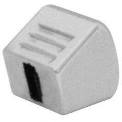 Kenworth Chrome AC/Heater Control Slider Knob