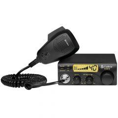 Cobra 19 DX IV Compact CB Radio with Dynamic Mic