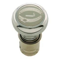 Aluminum Cigarette Lighter Knob