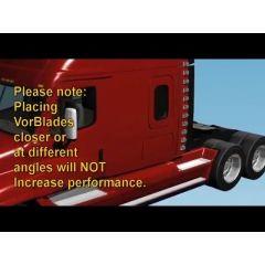 VorBlade Cab System 48 Piece Fuel Saver