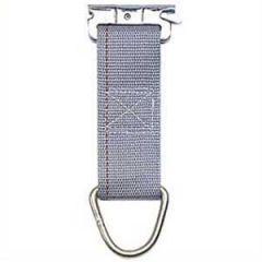"""2"""" x 12"""" E-Clip Rope Tie-Off"""