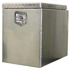 """12"""" x 15"""" x 20"""" Aluminum Behind Fairing Box"""
