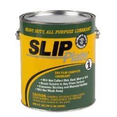 Slip Plate Gallon Size