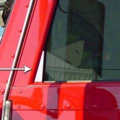 Peterbilt 379 2005 Front Corner Window Trim
