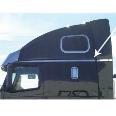 Volvo VN730, VN780, VT880 Cab and Sleeper Trim 03+