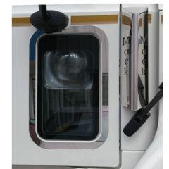 Passenger Side Door Trim for Mack Vision