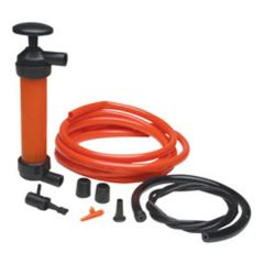RoadPro Multi-Use Siphon and Pump Kit