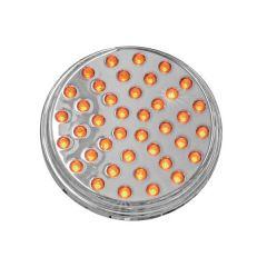 """4"""" Stealth Amber LED Light"""