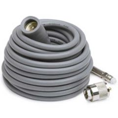 18' CB Antenna Cable with Removable FME Connector