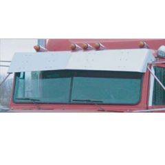 Freightliner Classic Bow-Tie Visor (1995-2007)