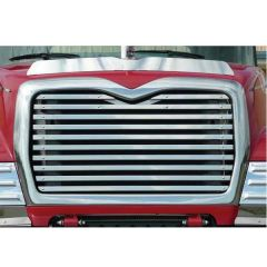 Replacement Grill for Mack CV 713 2002-2007