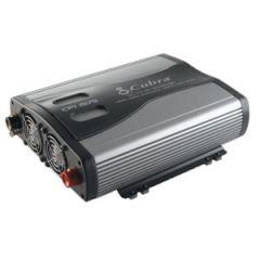 Cobra 1500W Power Inverter (Microwave/Laptop/TV)