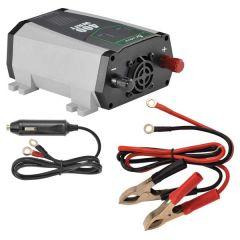 Cobra 400W Power Inverter (Laptop/TV/CD/DVD)