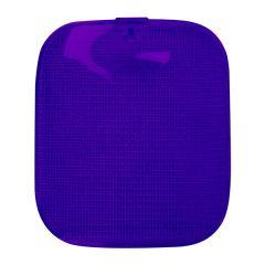 Freightliner Purple Rectangular Dome Light Lens