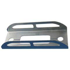 Stainless Steel Super 21 Marker Light Lens Guard