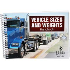 Vehicle Sizes and Weights Handbook