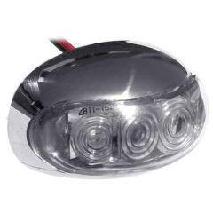 Purple Auxiliary LED Light
