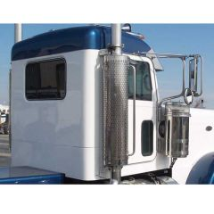 Peterbilt UltraCab DELUXE Cab Conversion Kit