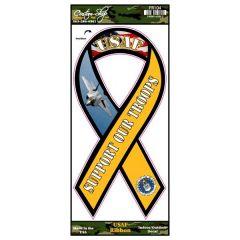 USAF Ribbon Decal