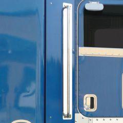 Peterbilt 386 Cab Entry Grab Handle Trim (Pair)