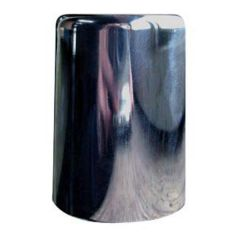 """15/16"""" or 7/8"""" Top Hat Nut Cover without Flange"""