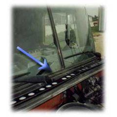Cab Fresh Filter for Mack CH, CV, CX, CL, & Granite