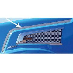 Volvo VT880 Stainless Steel Hood Stripe
