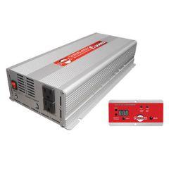 2000 Watt Continuous Duty Power Inverter