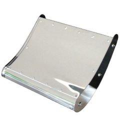 Stainless Steel Power Style Fender Wings