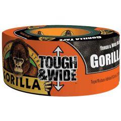 "Gorilla Tape Tough & Wide 2.88""W x 90'L"