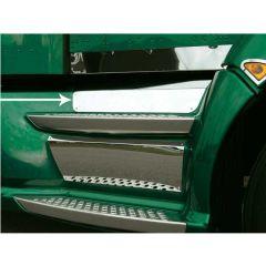Kenworth T660 Upper Kick Panel