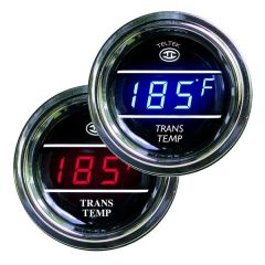 Transmission Temperature Gauge