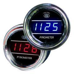 Large Pyrometer Gauge