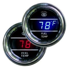 Fuel Temperature Gauge