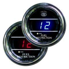 Fuel Restriction Gauge