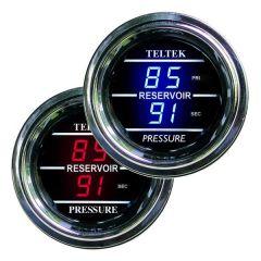 Reservoir Pressure Gauge