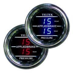 Applied Brake Pressure Gauge