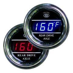 Rear Axle Temperature Gauge