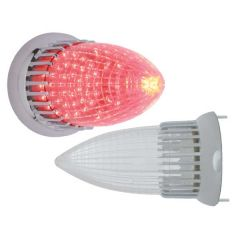Vintage Torpedo LED Light