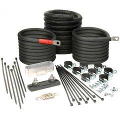 2500W Power Inverter Installation Kit