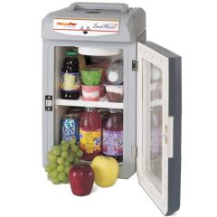 SnackMaster Deluxe 12 Volt Cooler/Warmer (18 Quarts)