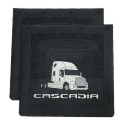 "24"" x 24"" Freightliner Cascadia Mud Flaps (EA)"