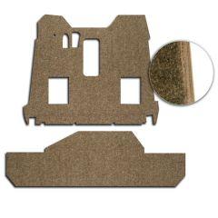 Peterbilt 379, 378, 377 Floorgard Carpet
