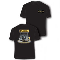 CAT Scale 1938 Kenworth T-shirt