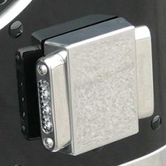 Double Face Side Signal Light